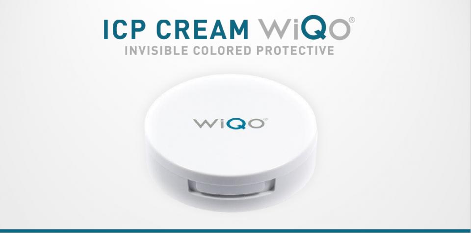 ICP CREAM WIQO